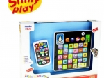 SMILY PLAY SMARTFON I TABLET