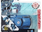 TRANSFORMERS RIDE ONE STEP CHANG. STEELJAW, ROBOT, B0905