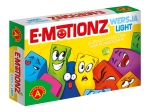 E-MOTIONZ - LIGHT, GRA, ALEKSANDER, 15904