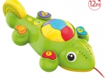 KAMELEON LEON, SMILY PLAY, S17510